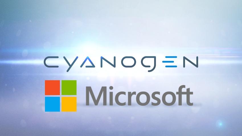 Photo of Microsoft nawiązuje współpracę z Cyanogen