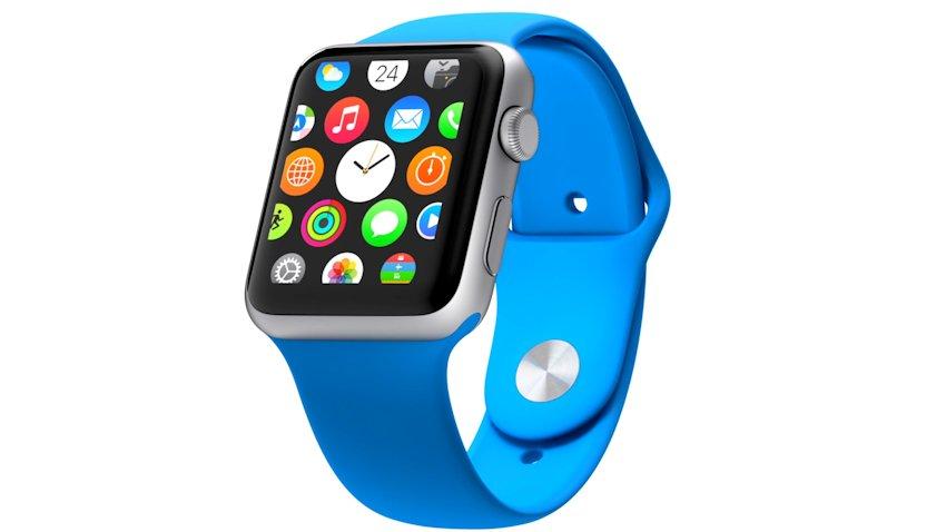 Photo of Apple Watch wyprzedany w kilka godzin