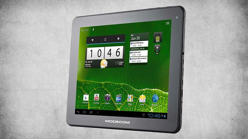 Modecom FreeTab 9701.