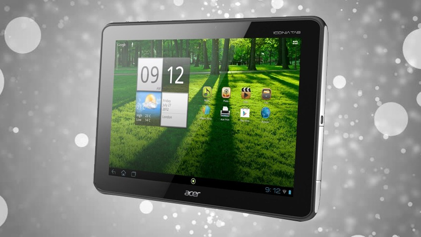 Photo of Test Acer Iconia Tab A700/A701