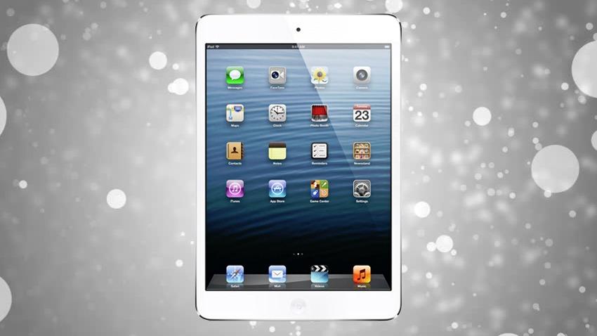 Photo of Test Apple iPad mini