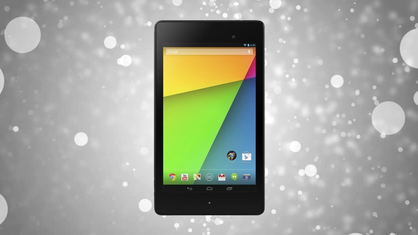 Photo of Test Asus Google Nexus 7 (2013)