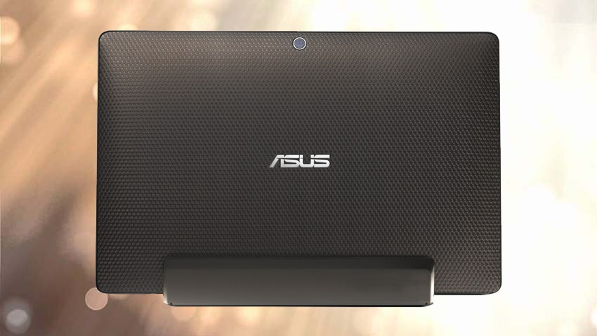 Photo of Test Asus Transformer TF101