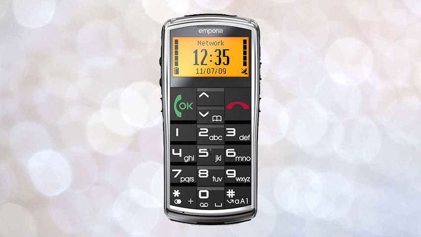 Photo of Test Emporia TALK premium