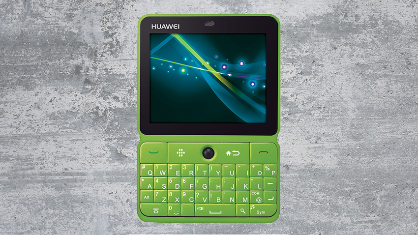 Photo of Test Huawei U8300