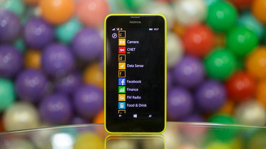 Photo of Test Nokia Lumia 630 / 635: Lepsze wrogiem dobrego