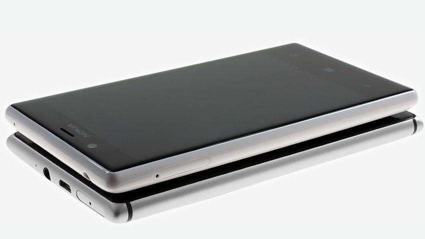 Photo of Test Nokia Lumia 925