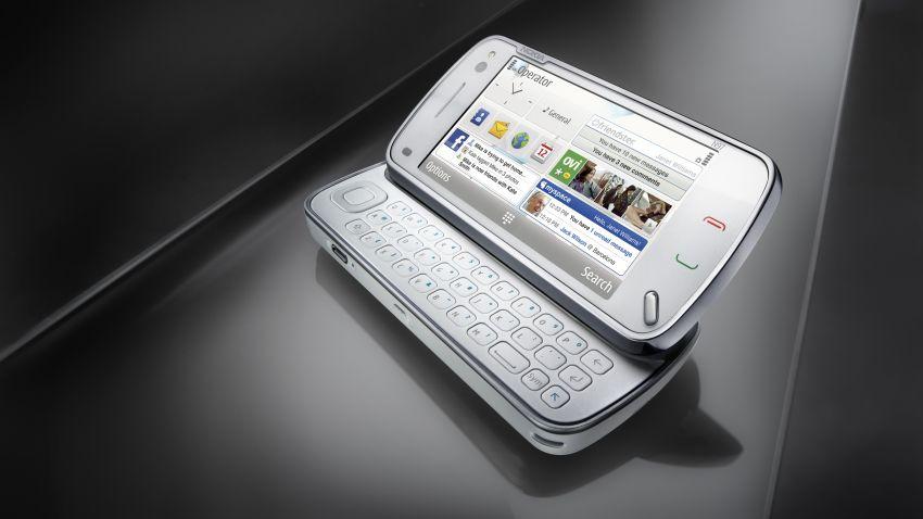 Photo of Test Nokia N97