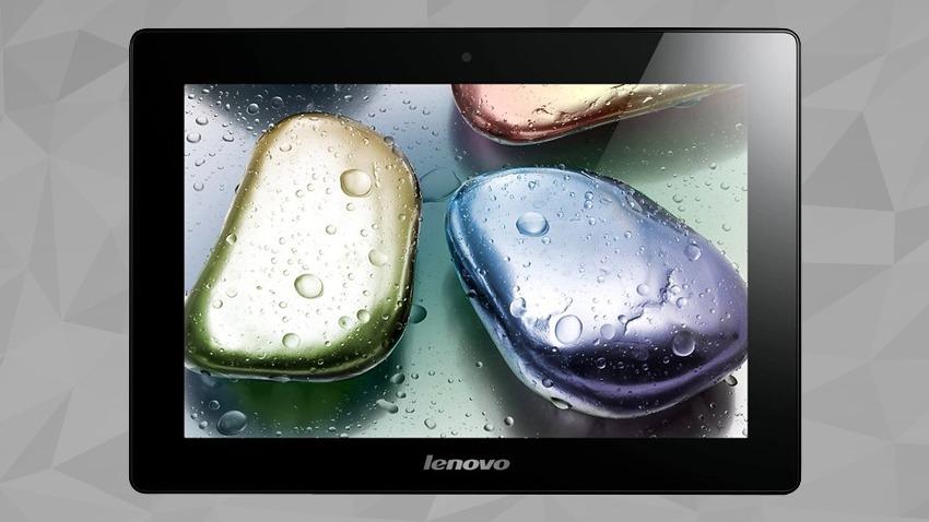Photo of Test Lenovo IdeaTab S6000