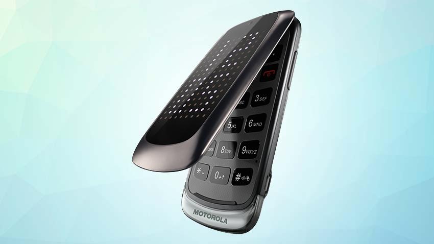 Photo of Test Motorola Gleam Plus