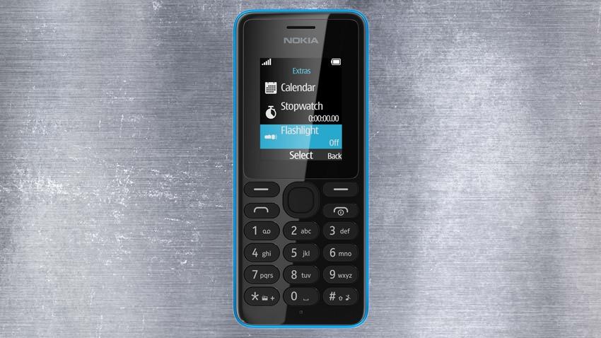 Photo of Test Nokia 108