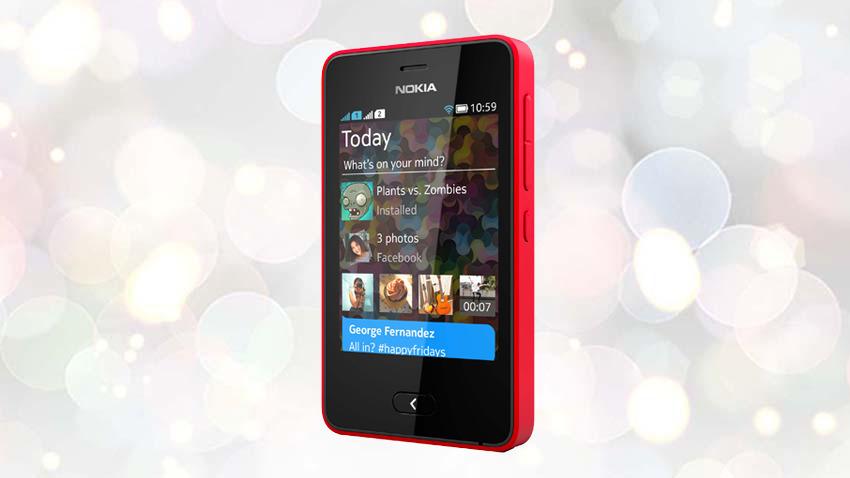 Photo of Test Nokia Asha 501