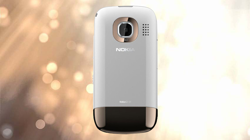 Photo of Test Nokia C2-02
