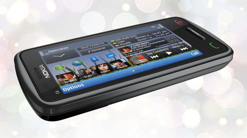 Photo of Test Nokia C6-01