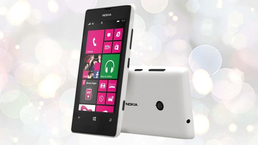 Photo of Test Nokia Lumia 520