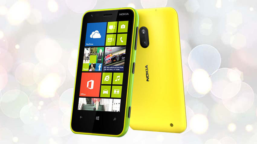 Photo of Test Nokia Lumia 620