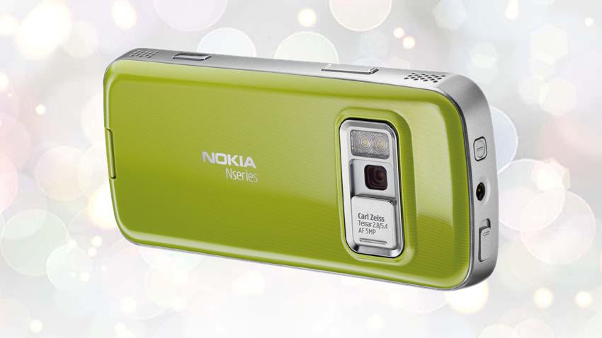 Photo of Test Nokia N79