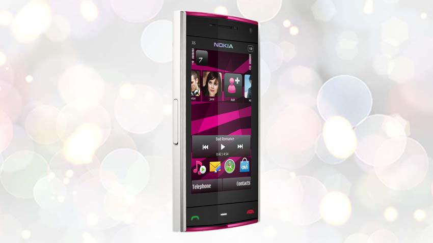Photo of Test Nokia X6