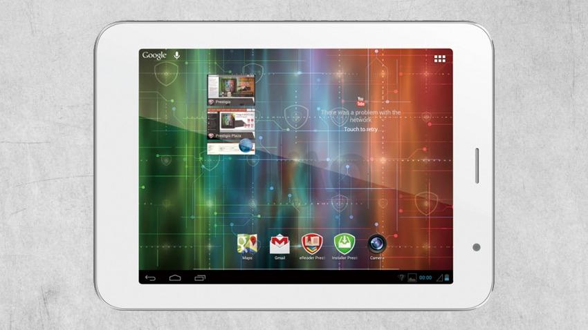 Photo of Test Prestigio MultiPad 4 Ultimate 8.0