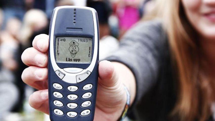 Photo of Test Nokia 3310: Legenda, o której nikt nie zapomni