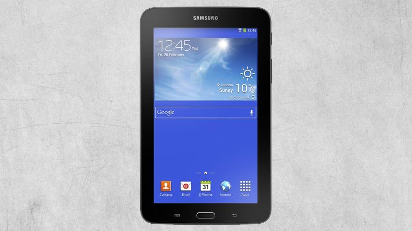 Photo of Test Samsung Galaxy Tab 3 Lite 7.0