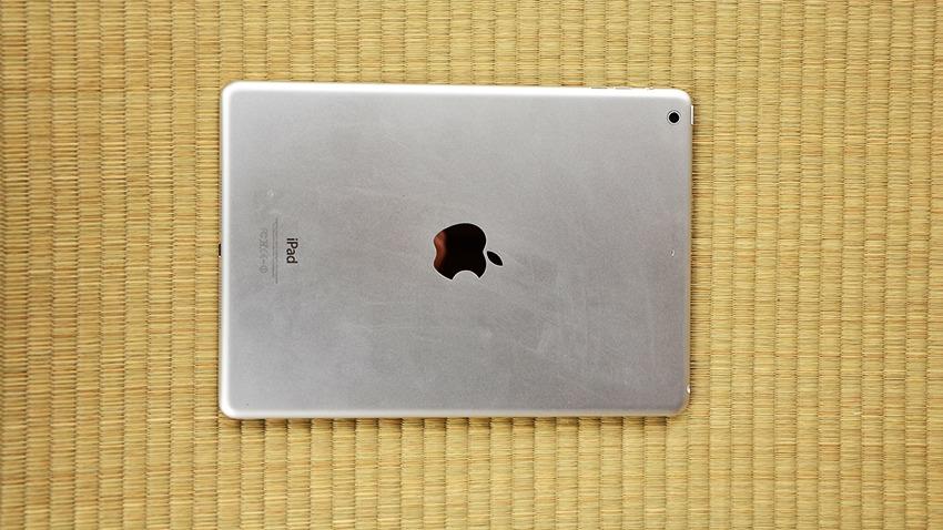 test-Apple-iPadAir-5-1 Apple iPad Air