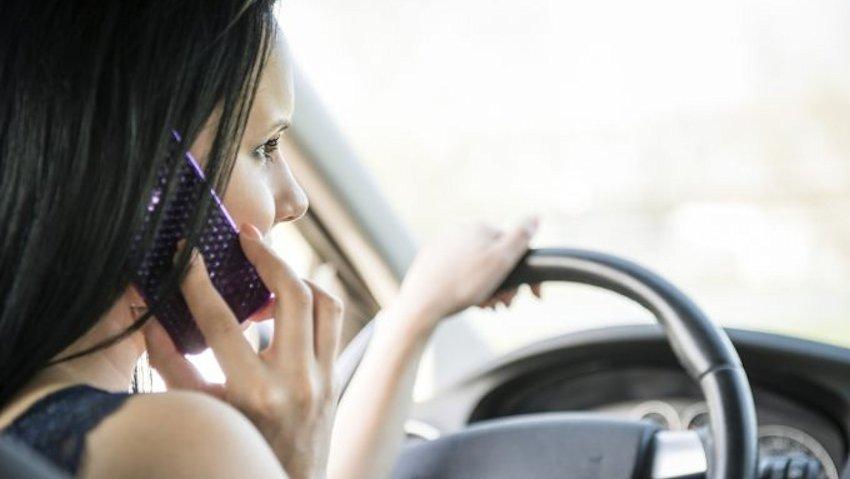 Photo of Kobieta otrzymała dwuletni zakaz używania telefonu po spowodowaniu wypadku