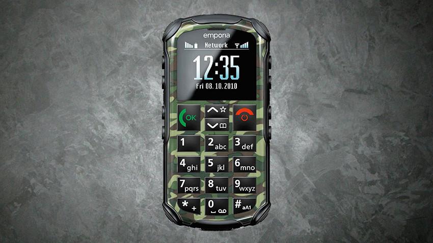 Emporia V33 Solid Plus