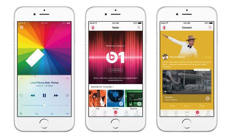 news-apple_music-1 Odświeżone Apple Music