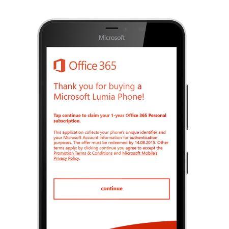 news-microsoft-lumia_640_640xl-office365-1 Microsoft: Roczny Office 365 Personal dla nowych użytkowników Lumia 640 i 640 XL