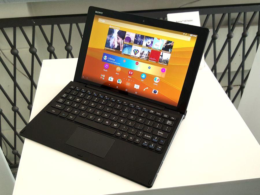 news-sony-m4aqualaunch-3 Sony Xperia Z3+, Xperia M4 Aqua oraz Xperia Z4 Tablet debiutują w Polsce