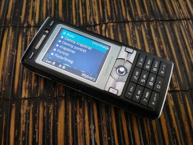 Sony Ericsson K800 – 13.99%