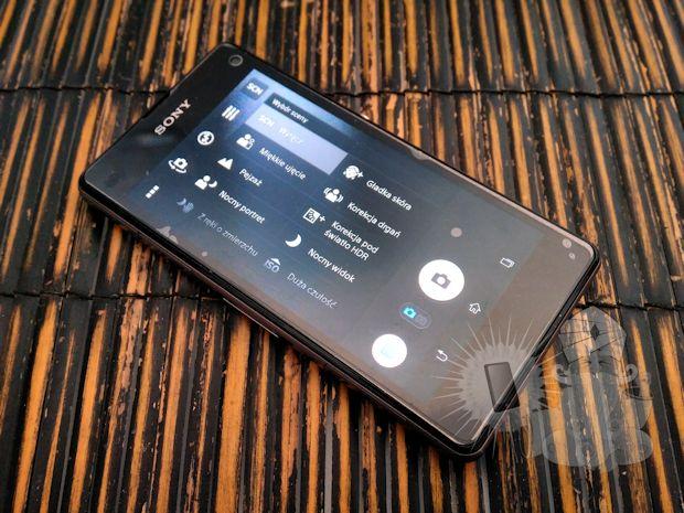 Sony Xperia Z1 Compact – 34.72%