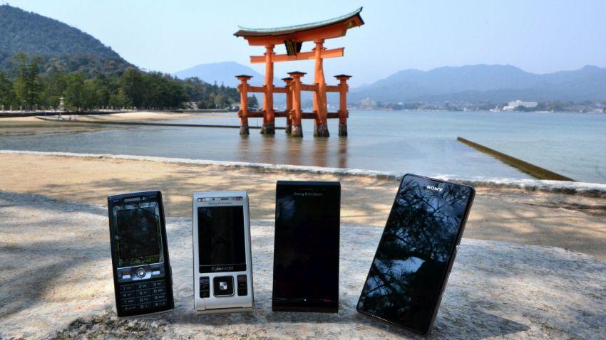 Photo of Fototest telefonów Sony Ericsson i Sony: Jak zmieniła się fotografia mobilna przez niemal dekadę
