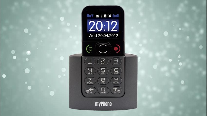 Photo of Test myPhone Deco