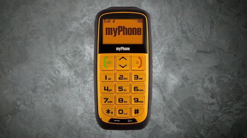 Photo of Test myPhone Forte