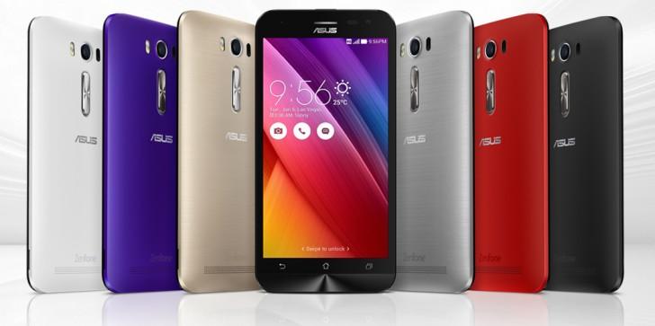 news-asus_zenfone_max Asus zaprezentował trzy nowe Zenfone-y - Max, Deluxe oraz Laser