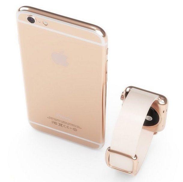 news-iphone6s-rose_gold-1 iPhone 6S/6S Plus - udoskonalone aparaty, dodatkowy wariant kolorystyczny i przemianowany Force Touch