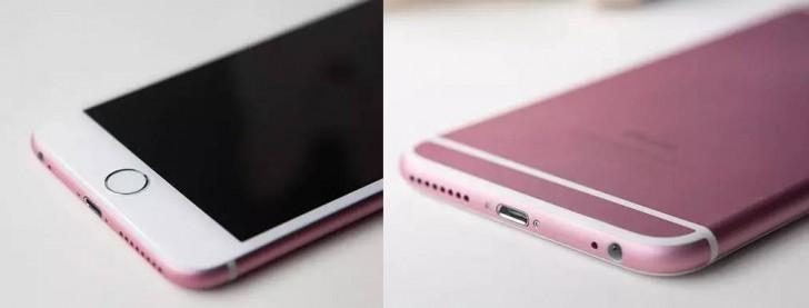 news-iphone_6s-rose_gold-2 Nowe iPhone'y w różowym wariancie kolorystycznym