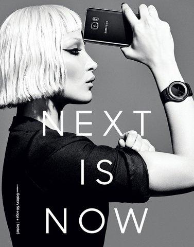 news-samsung-kampania_zdjeciowa-4 Samsung: Kampania zdjęciowa Galaxy S6 Edge Plus i Note 5