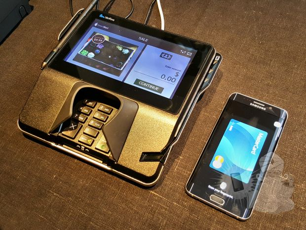news-samsungpay-4 Pierwsze wrażenia z użytkowania Samsung Pay - system płatności mobilnych nawet dla laików