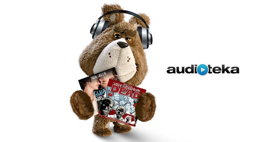 Photo of Promocja Plus: Audiobook do zgarnięcia za doładowanie w Plush