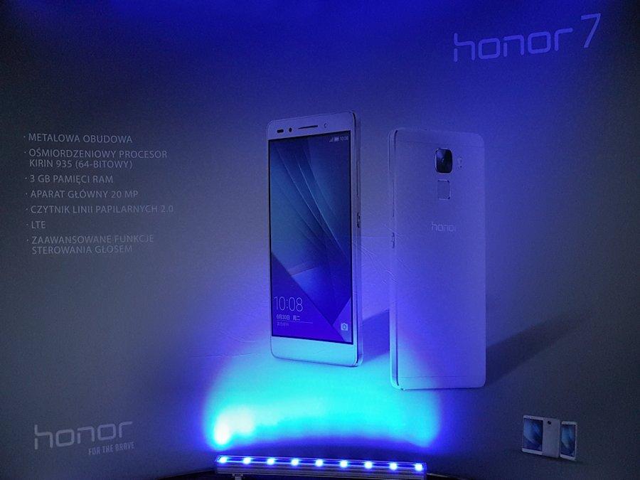 news-honor7-premiera-4 Honor 7 debiutuje w Polsce