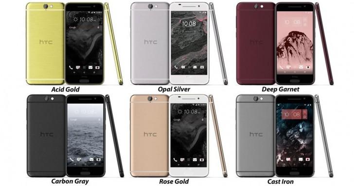 news-htc_one_a9-zdjecia_prasowe-1 HTC One A9 na zdjęciach prasowych i w kilku kolorach