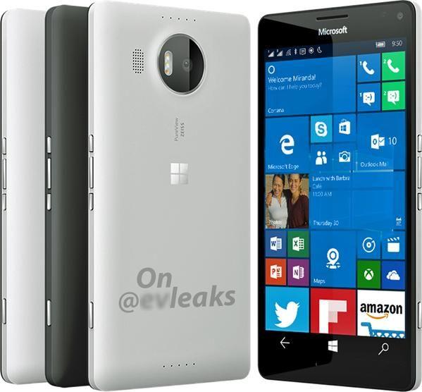 news-microsoft_lumia_950xl-press-1 Microsoft Lumia 950 XL na zdjęciu prasowym