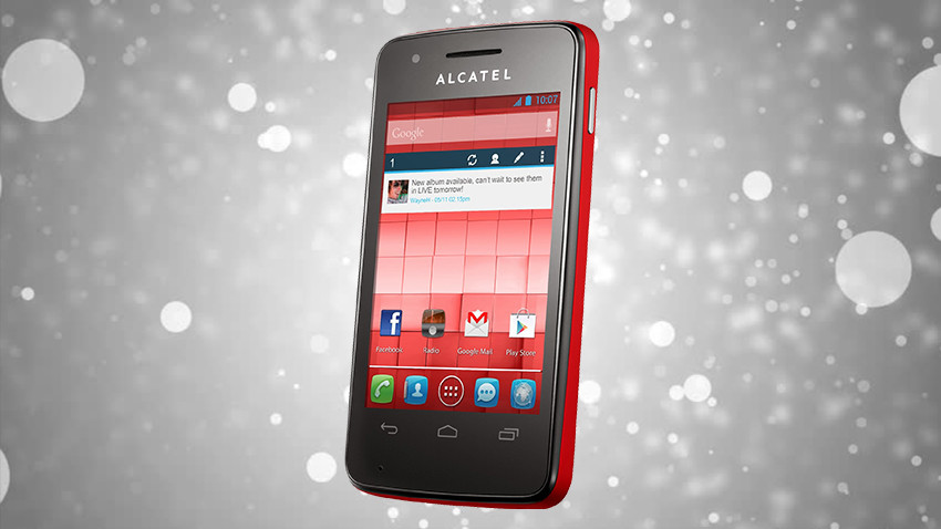 Alcatel S Pop