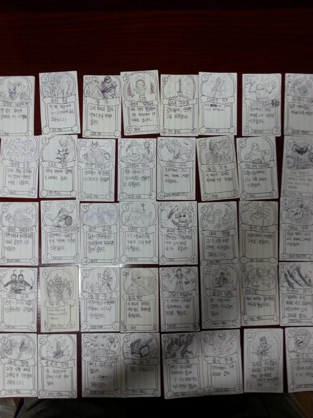 news-hearthstone-karty-2 Hearthstone po koreańsku, czyli jak grać w karciankę w trakcie służby wojskowej