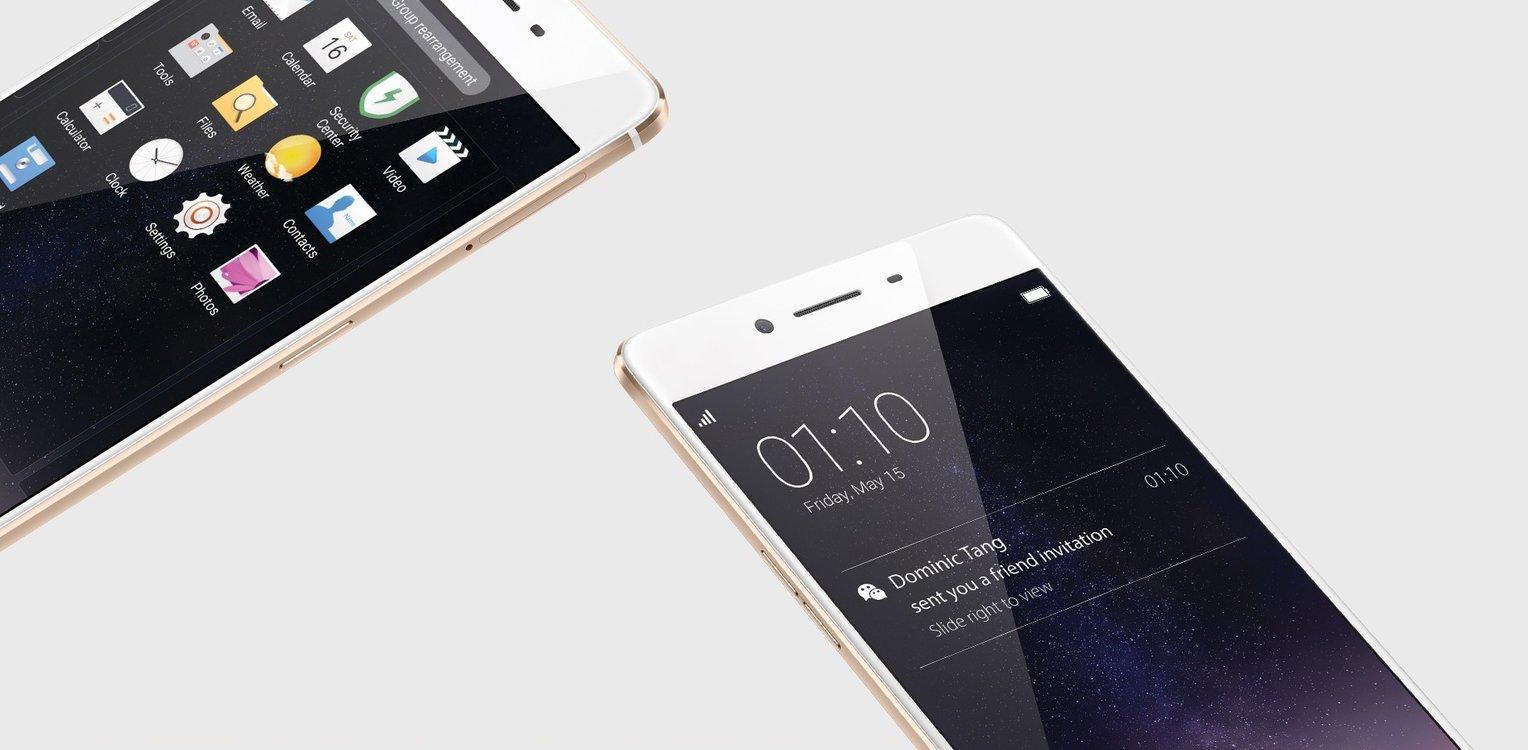 news-oppo-r7s-3 Oppo R7s oficjalnie zaprezentowany