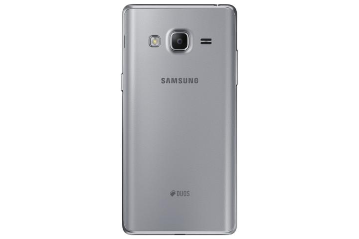 news-samsung-z3-1 Samsung Z3 oficjalnie ujawniony