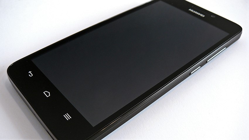 test-Huawei-AscendG630-3 Huawei Ascend G630